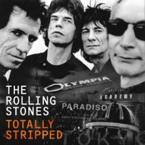 Totally Stripped - CD+DVD / The Rolling Stones / 2016