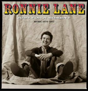 Just For A Moment (The Best Of) - 2LP / Ronnie Lane / 2019