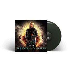 One Shot - LP / Ronnie Atkins / 2021