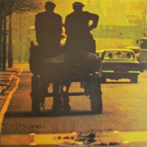 Anymore For Anymore - LP / Lane, Ronnie & Slim Chance / 1974/2021