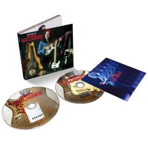 The Best Of - 2CD (Deluxe edition) / Rory Gallagher / 2020