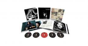 Rory Gallagher - 4CD+DVD (Super Deluxe 50th Anniversary Edition) / Rory Gallagher / 1971/2021