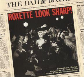 Look Sharp - 2CD (30th Anniversary edition) / Roxette / 1988 / 2018