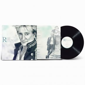 Tears Of Hercules - LP / Rod Stewart / 2021