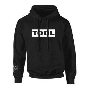 Tool Hoodie / Tool / 2019