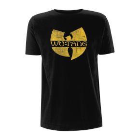 Wu-Tang Clan Logo T-Shirt / Wu-Tang Clan / 2019
