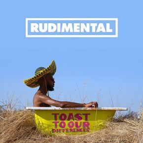 Toast To Our Differences - CD / Rudimental / 2019
