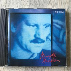 I Me Him - CD / Kenneth Knudsen  / 1989