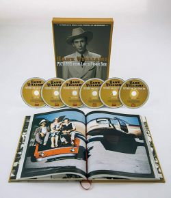 Pictures From Life's Other Side - 6CD (Bokssæt) / Hank Williams / 2020