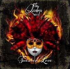 Twisted Love - CD / Quireboys / 2016
