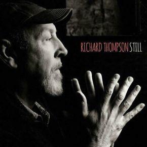 Still - 2CD / Richard Thompson / 2015