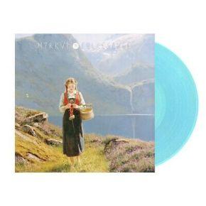 Folkesange - LP (Blå vinyl) / Myrkur / 2020