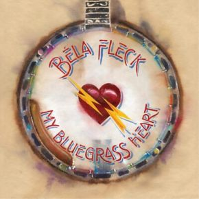 My Bluegrass Heart - 2CD / Béla Fleck / 2021