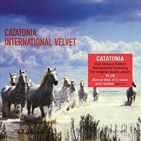 International Velvet - 2CD / Catatonia / 1998 / 2015