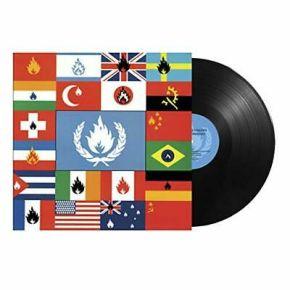 Flags & Emblems - LP / Stiff Little Fingers / 1991/2020