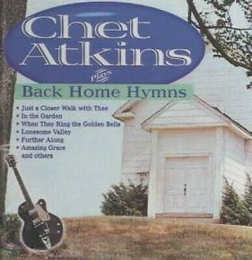 Plays Back Home Hymns - CD / Chet Atkins / 1962/1998