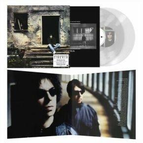 Siberia - 2LP (Klar Vinyl) / Echo And The Bunnymen / 2005/2021