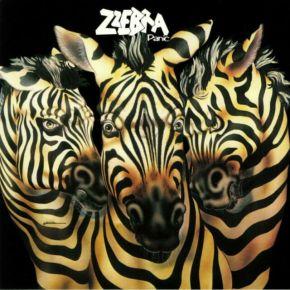 Panic - LP / Zzebra / 1975 / 2018