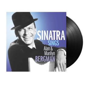 Frank Sinatra Sings Alan & Marilyn Bergman - LP / Frank Sinatra / 2019
