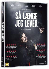 Så Længe Jeg Lever (Filmen Om John Mogensen) - DVD / John Mogensen | Film / 2018