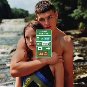 I've Been Trying To Tell You - CD+DVD / Saint Etienne / 2021