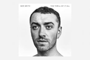 The Thrill Of It All - CD (Special Edition) / Sam Smith / 2017