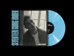 Seventeen And Going Under - LP (Indie Exclusive Lys Blå Vinyl) / Sam Fender / 2021