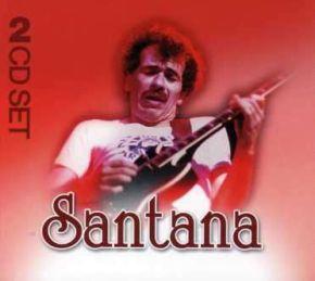 SANTANA - 2CD / Santana / 2006