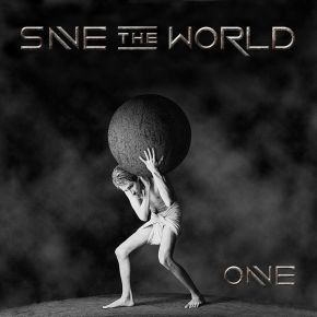 One - CD / Save The World / 2021