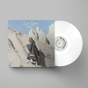 "Morning & Melancholia - 12"" Vinyl / Le Ren / 2020"