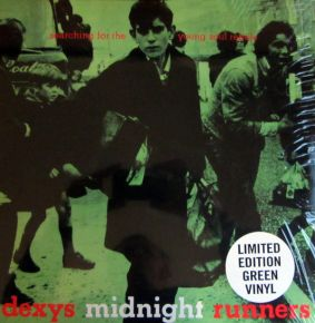 Searching For The Young Soul Rebels - LP (Farvet vinyl) / Dexy's Midnight Runners / 1980 / 2016