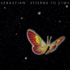 Stjerne Til Støv - LP / Sebastian / 1981 / 2019