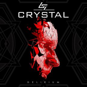 Delirium - CD / Seventh Crystal / 2021