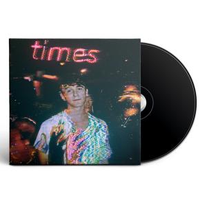 Times - CD / SG Lewis / 2021