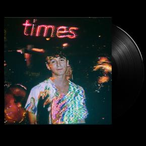 Times - LP / SG Lewis / 2021