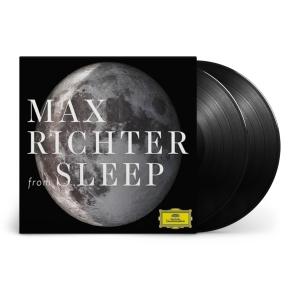 From Sleep - 2LP (Farvet Vinyl) / Max Richter / 2015