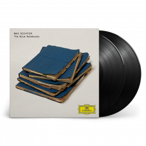 The Blue Notebooks - 2LP / Max Richter / 2004 / 2018