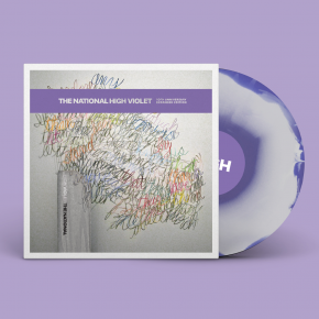 High Violet - 3LP (10th Anniversary Expanded Colored Vinyl Edition) / The National / 2010 / 2020