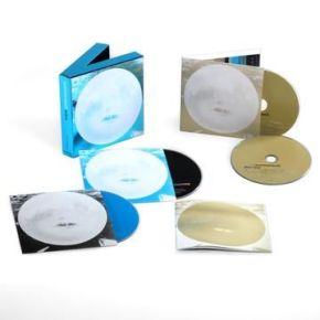Summerteeth - 4CD (Deluxe boxset edition) / Wilco / 1999 / 2020