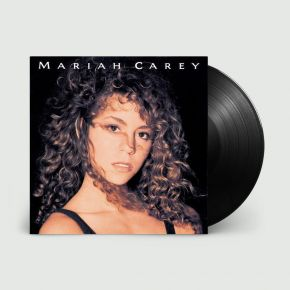 Mariah Carey - LP / Mariah Carey / 1990 / 2020