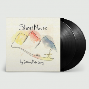 Short Movie - 2LP / Laura Marling / 2015