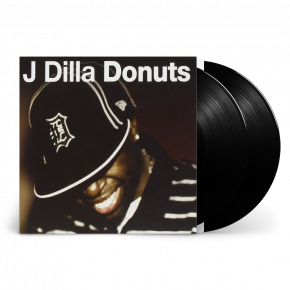 Donuts - 2LP / J Dilla / 2005/2021