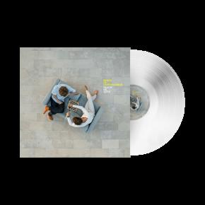 Peace Or Love - LP (Hvid Vinyl) / Kings Of Convenience / 2021