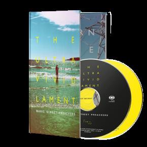 Ultra Vivid Lament - 2CD (Deluxe Edition) / Manic Street Preachers / 2021