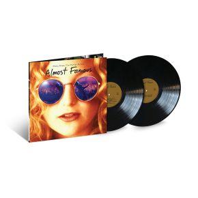 Almost Famous - 2LP / Soundtrack | Various Artists / 2000 / 2021