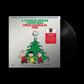 A Charlie Brown Christmas - LP / Vince Guaraldi Trio | Soundtrack / 1965/2021