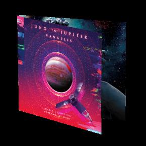 Juno To Jupiter - CD / Vangelis / 2021