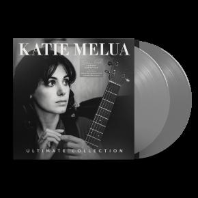 Ultimate Collection - 2LP (NAD Sølvfarvet vinyl) / Katie Melua / 2018/2021