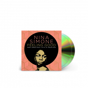 Feeling Good: Her Greatest Hits And Remixes - 2CD / Nina Simone / 1994/2021