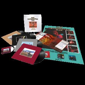 Road Apples (30th Anniversary Edition) - 5LP+Blu-Ray (Boxset) / The Tragically Hip / 1990/2021
